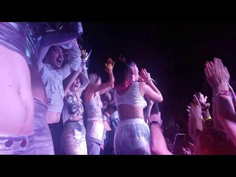 Charli XCX - Girls Night Out - Houston