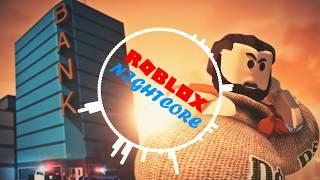 Roblox Nightcore - Break Out [Roblox Original Jailbreak Music Video] (VideoTales' Audio Song)