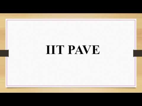 Iitpave Pavement Design Pavement Softwares Pavement Analysis Iit Pave Software Part 1 Youtube