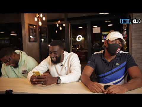 Youtube: FIGHT CLUB EP 6«SECTEUR A vs MAFIA K'1 FRY»