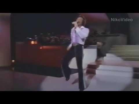 Tom Jones best dance and song