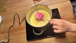 Рецепт крема для торта. Урок от Розы Мороз.