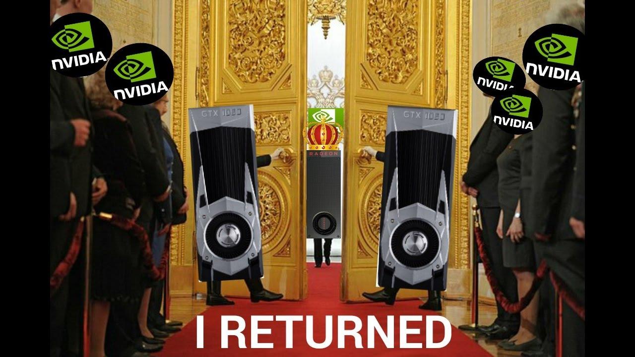 RX 480 8 — новый FULL HD Король!?