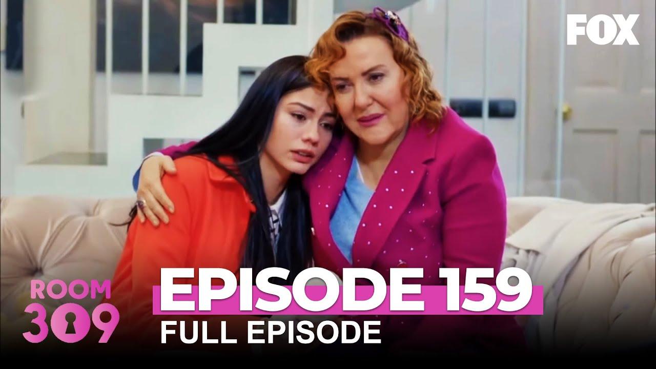 Room 309 Episode 159