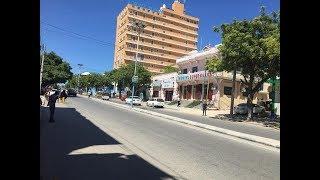 Mogadishu The Heart Of Somalia - The White Pearl Of The Indian Ocean - Jiilka Cusub