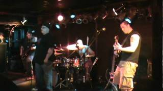 "Ross Seiffert & Company covering ""Bad Religion"" by Godsmack"