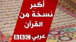 مصري يخُط