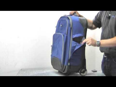 Eagle Creek HC2 Hovercraft Upright 22 Review - YouTube 7b1988f25c417