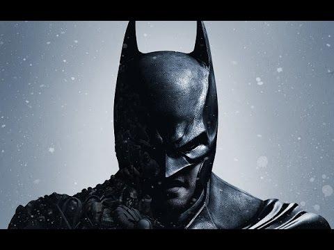 Как сделать костюм бэтмена видео фото 951