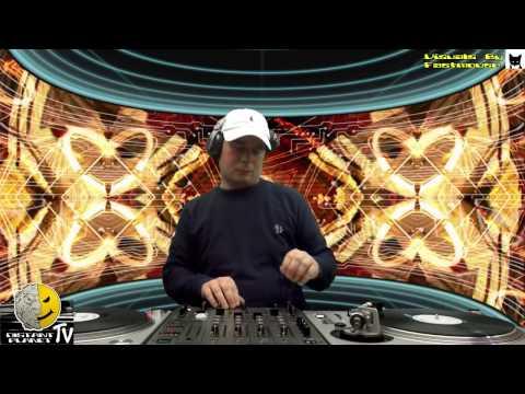Distant Planet TV #6 DJ Mischief - Oldskool - 19/11/2016