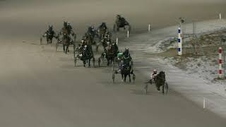 Vidéo de la course PMU PRIX KALLA HASTAGARKANNAN