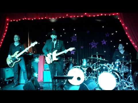 "Art Club Band ""Proud Mary (John Fogerty)"" - The Cabaret Club (Fuengirola)"