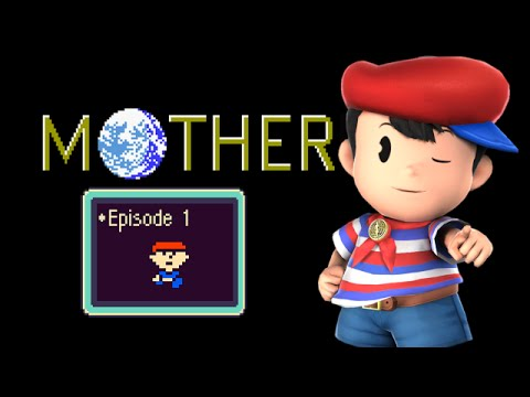 Mother 1 Gameplay (Part 1): Beginnings