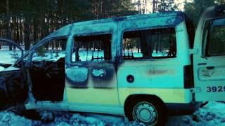 В Калинковичах убили водителя такси