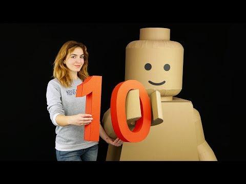 10 Genius Creations
