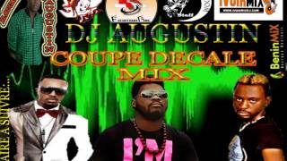 """NEW MIX COUPE DECALE fin d'annè 2012 """"DJ AUGUSTIN"""""""