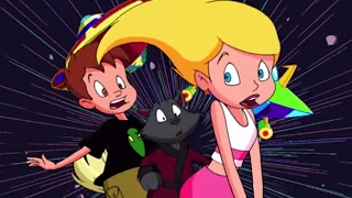 Sabrina the Teenage Witch | The Animated Series | Compilation of Full Episodes | Cartoons for Kids