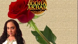 Jodha Akbar Serial Song: Hey Muralidhar
