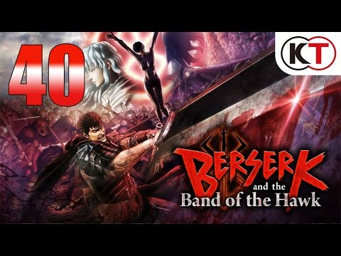 BERSERK and the Band of the Hawk - Walkthrough Part 40: Pishaka Invasion
