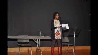 Mariahadessa Ekere Tallie at Texas Tech University (2013) Thumbnail