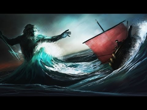 Epic Mythical Music - Greek Myths