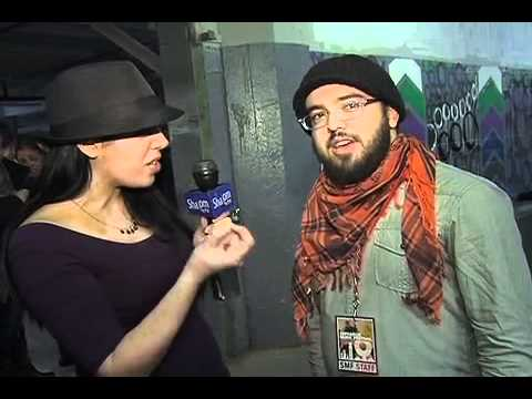 Jewish NYC: Sephardic Festival