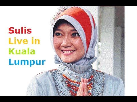 Sulis Live In Kuala Lumpur - Ya Badrotim