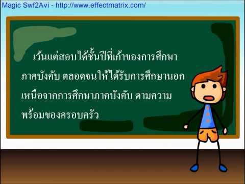 กฏหมายการศึกษา