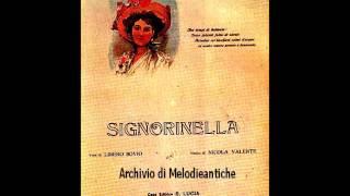 Emilio Livi - Signorinella