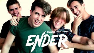 Attention - Charlie Puth Cover | ENDER