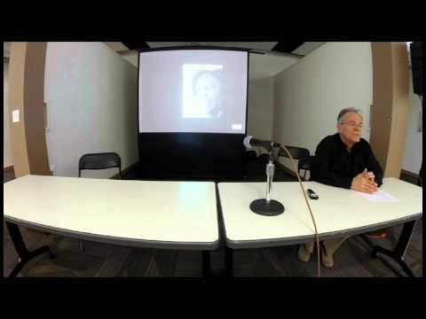Subaltern People Conference 2014- Gary Tartakov, Ph.D.