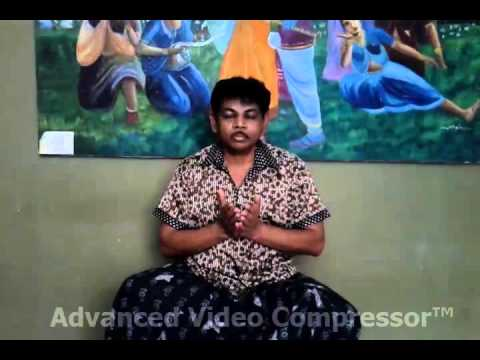 Nagin Master Kriya Yoga-1st Step