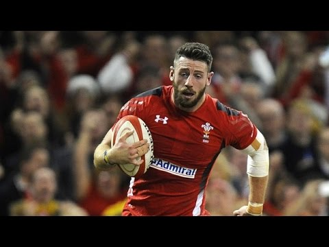 Alex Cuthbert Tribute - Not Giving In - 2017
