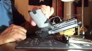 m 22 compact pistol review why it s my favorite 22 cal pistol