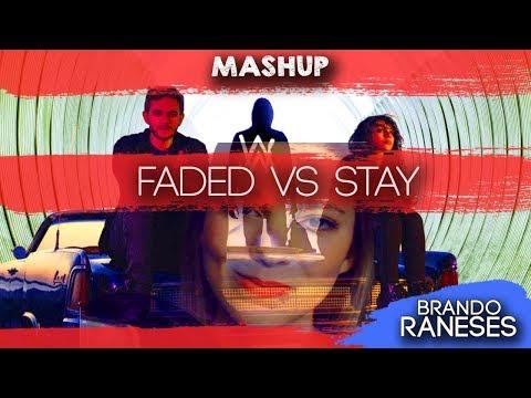 Alan Walker, Romy Wave, Zedd & Alessia Cara - Faded/Stay Cover