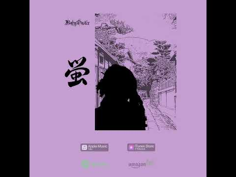 COMING SOON:【BabySaster】NEW SINGLE 「蛍」♪