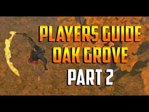 SAFE AND CHEAP, OAK GROVE GUIDE PART 2