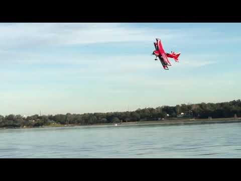 PA Ultimate AMR 60 Lake Flight Mp3