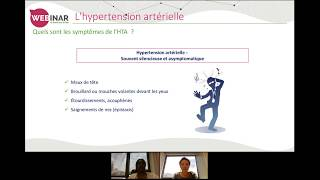 Hypertension artérielle et COVID-19