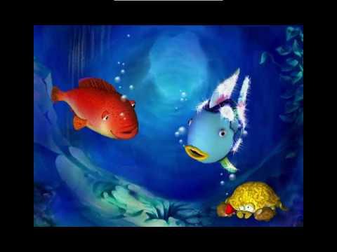 Arc En Ciel Le Plus Beau Poisson Des Oceans Pc Complet Youtube