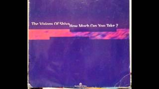The Visions Of Shiva   How Much Can You Take Emotional Mix Cosmic Baby & Paul van Dyk 1993