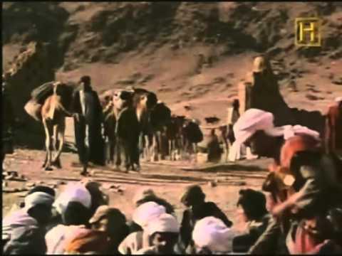 Muhammad - El Profeta Del Islam Canal Historia