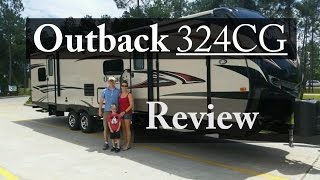 keystone outback 324cg rv owners review fulltime rv family life vlog