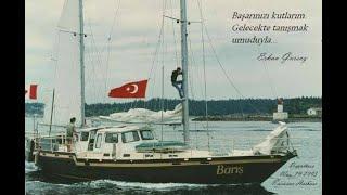 Erkan Gürsoy denizcilik macerasını anlatıyor, 1. Bölüm