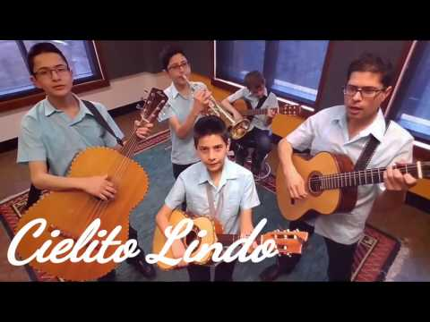 Cielito Lindo @ Old Town School of Folk Music