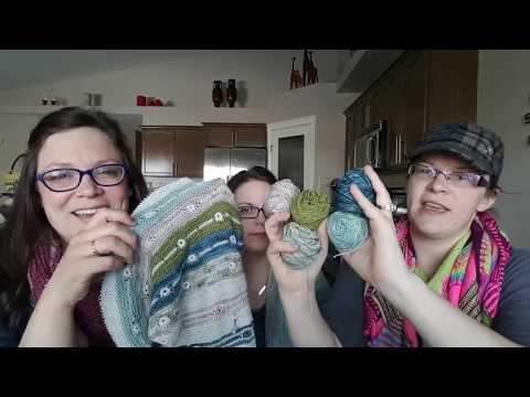 Stitchin Sisters episode 65: The fastest episode