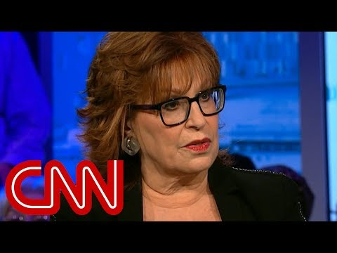 Joy Behar: If you are a patriotic American, tell the truth about Trump ...