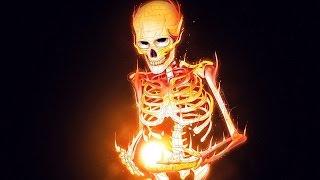 Тайны мира с Анной Чапман №122.  Пепел божественного огня (эфир 24.01.2014)