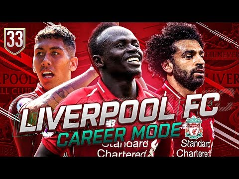 FIFA 19 LIVERPOOL CAREER MODE #33 - OH MY GOD! OUR BEST GOAL EVER!!!