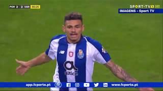FC Porto-Varzim, 4-2 (resumo)
